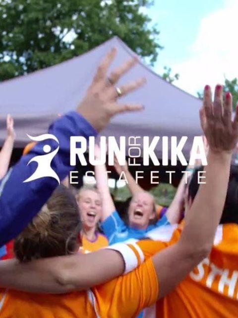 Run for Kika